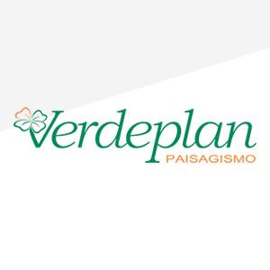 Verdeplan-Paisagismo